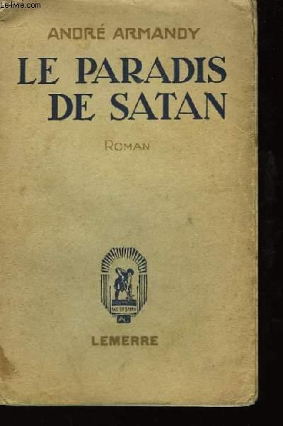 Le paradis de Satan