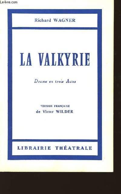 La Valkyrie