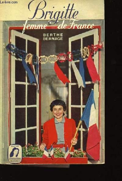 Brigitte Femme de France