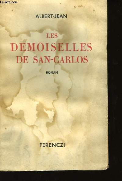 Les demoiselles de San-Carlos.
