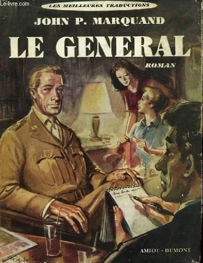 Le Général (Melville Goodwin, USA)