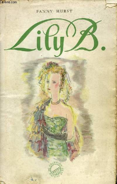 Lily B.