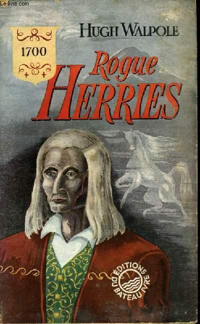 Rogue Herries. 1700 - 1774