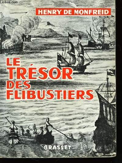 Le trésor des Flibustiers.