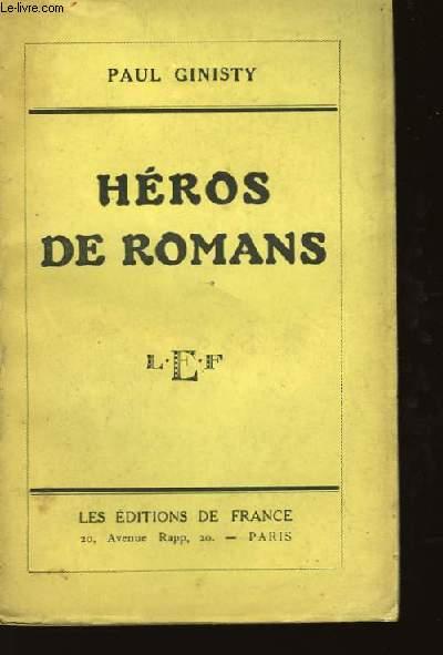 Héros de Romans.