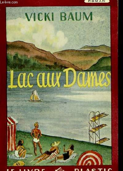 Lac aux Dames.