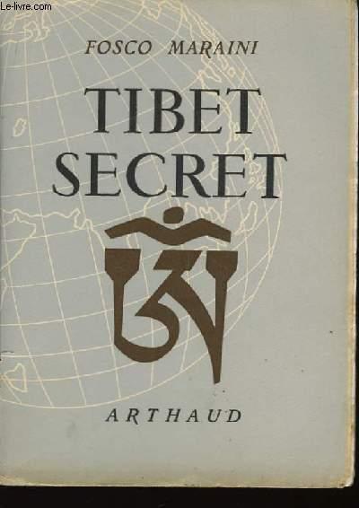 Tibet Secret (Segreto Tibet).