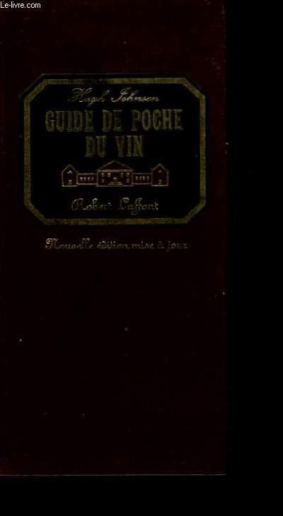 Guide de Poche du Vin