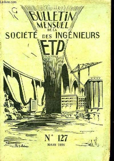Bulletin Mensuel N°127