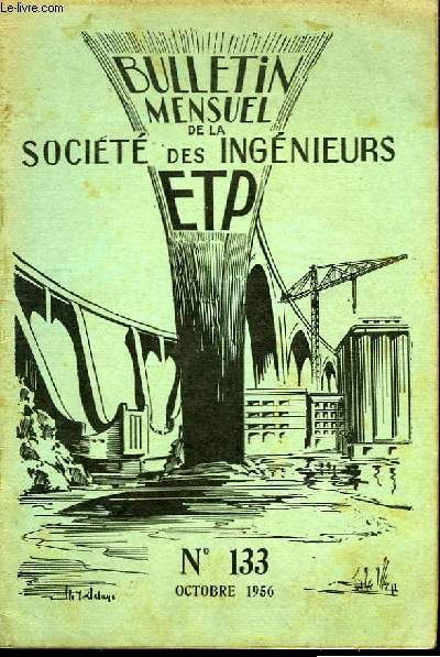 Bulletin Mensuel N°133