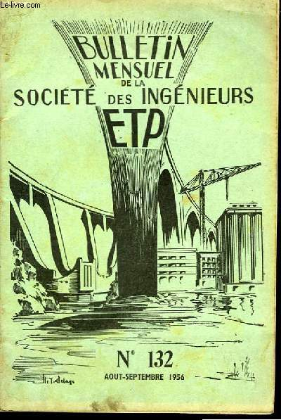 Bulletin Mensuel N°132
