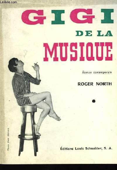 Gigi de la Musique.