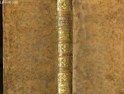 Abrégé de l'Histoire Ancienne de Mr Rollin. TOME III