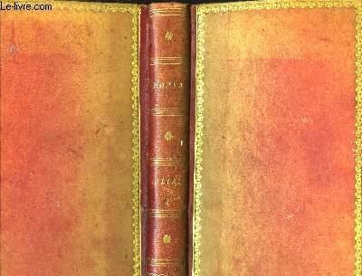 The Iliad. TOME 2