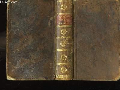 Oraisons Funèbres de Bossuet, Evêque de Meaux. 2 Tomes en un seul volume.