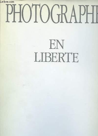 Photographes en Liberté