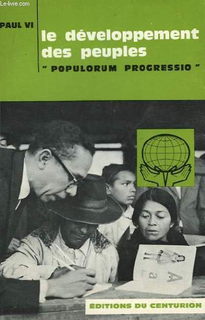 Le Développement des Peuples