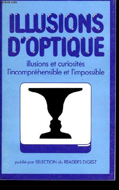 Illusions d'optique.