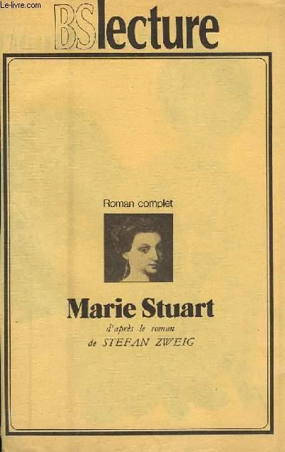 Marie Stuart.