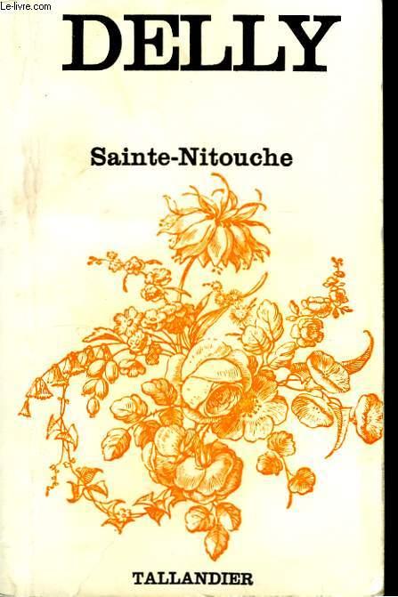 Sainte- Nitouche