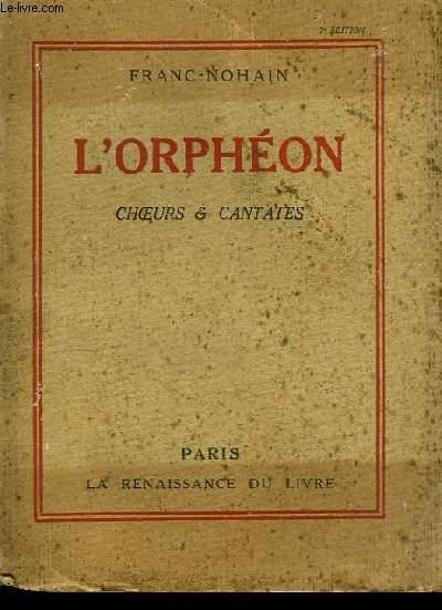 L'Orphéon