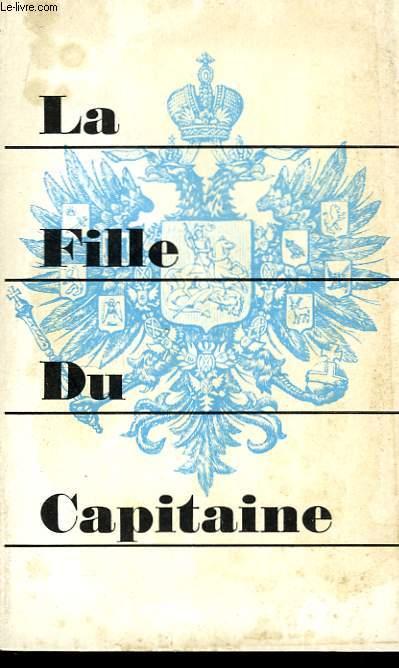 La fille du Capitaine.
