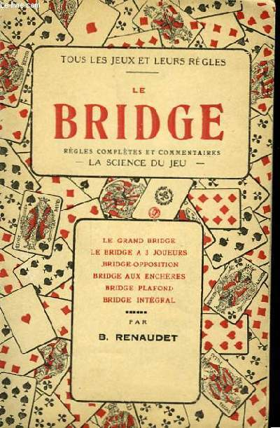 Le Bridge.