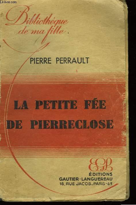 La petite Fée de Pierreclose