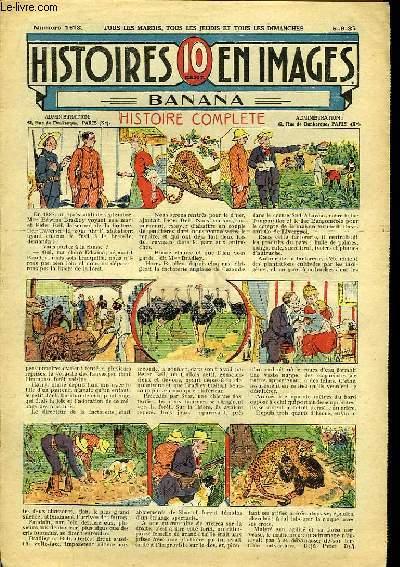 Histoires en Images n°1613 : Banana