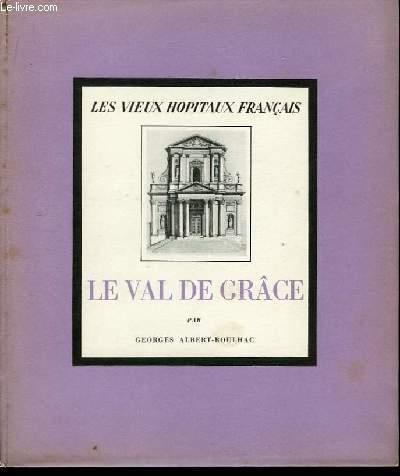 Le Val de Grâce.