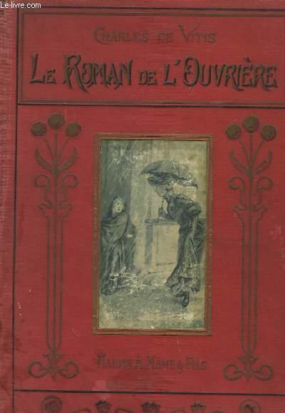 Le Roman de l'Ouvrière.
