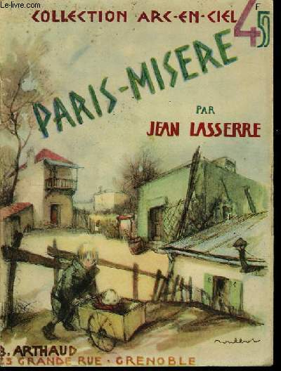 Paris-Misère.