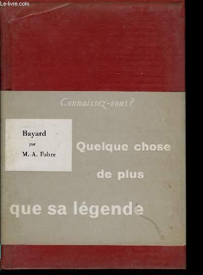 Connaissez-vous Bayard ?