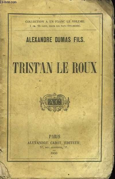 Tristan le Roux