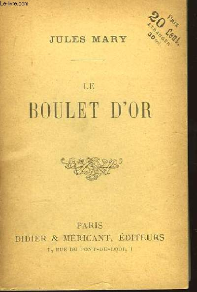 Le Boulet d'Or