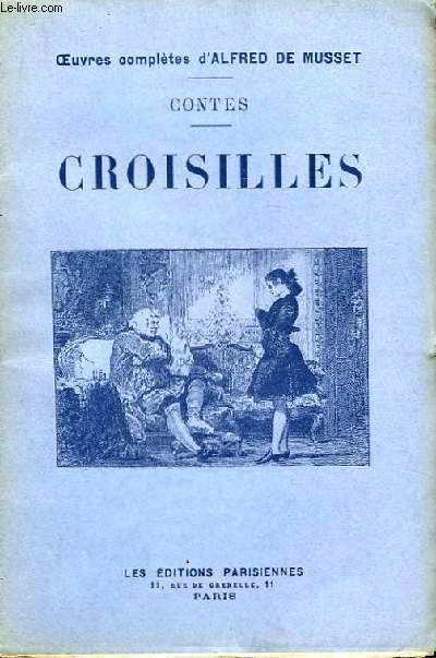 Contes. Croisilles.
