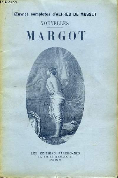 Nouvelles. Margot.