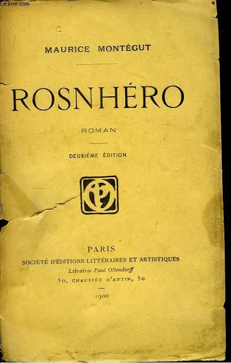 Rosnhéro