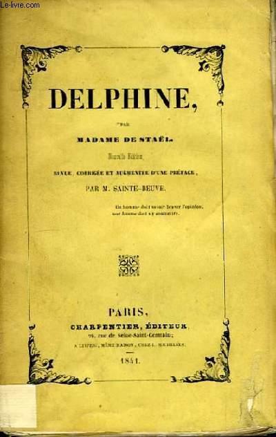 Delphine.