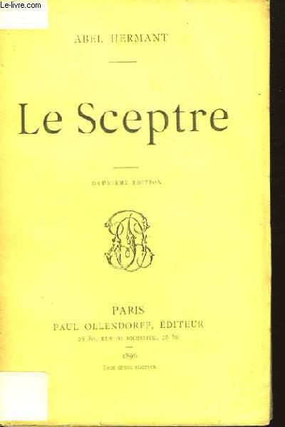 Le Sceptre