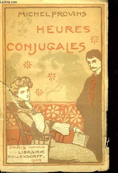 Heures Conjugales.