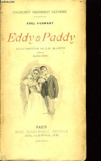 Eddy & Paddy