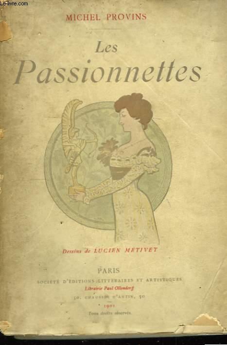 Les Passionnettes.