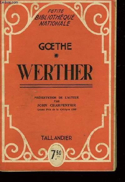Werther.