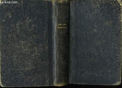 Cinq-Mars ou Une conjuration sous Louis XIII.