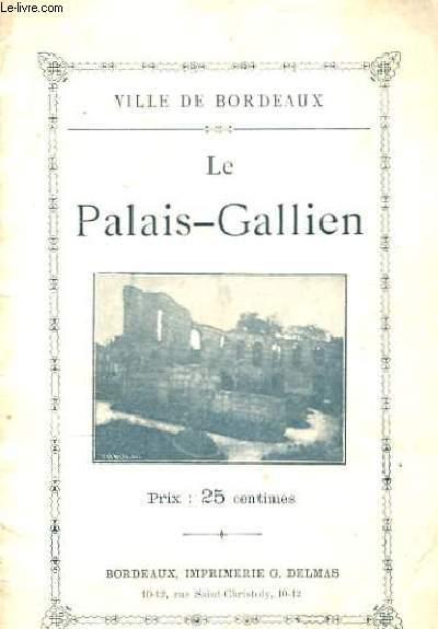 Le Palais-Gallien