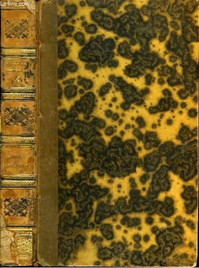 Oeuvres de Fenimore Cooper. TOME IV : Lionel Lincoln, ou le siège de Boston.