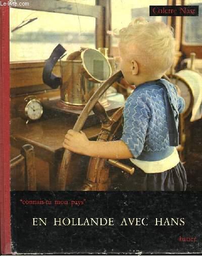 En Hollande avec Hans