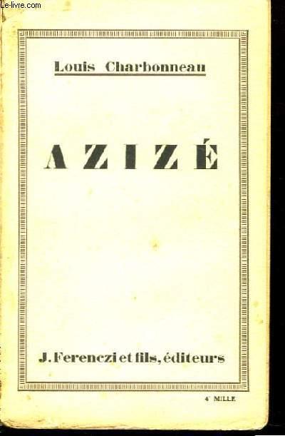 Azizé