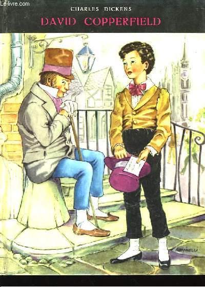 David Copperfield (Sa jeunesse)